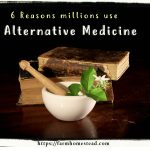 5 Reasons Millions Of People Use Alternative Medicine