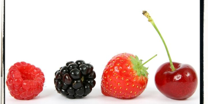 Make Eating Healthy Creative by Adding Fruits and Vegetables