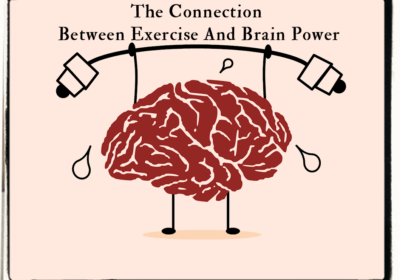 The Connection Between Exercise And Brain Power