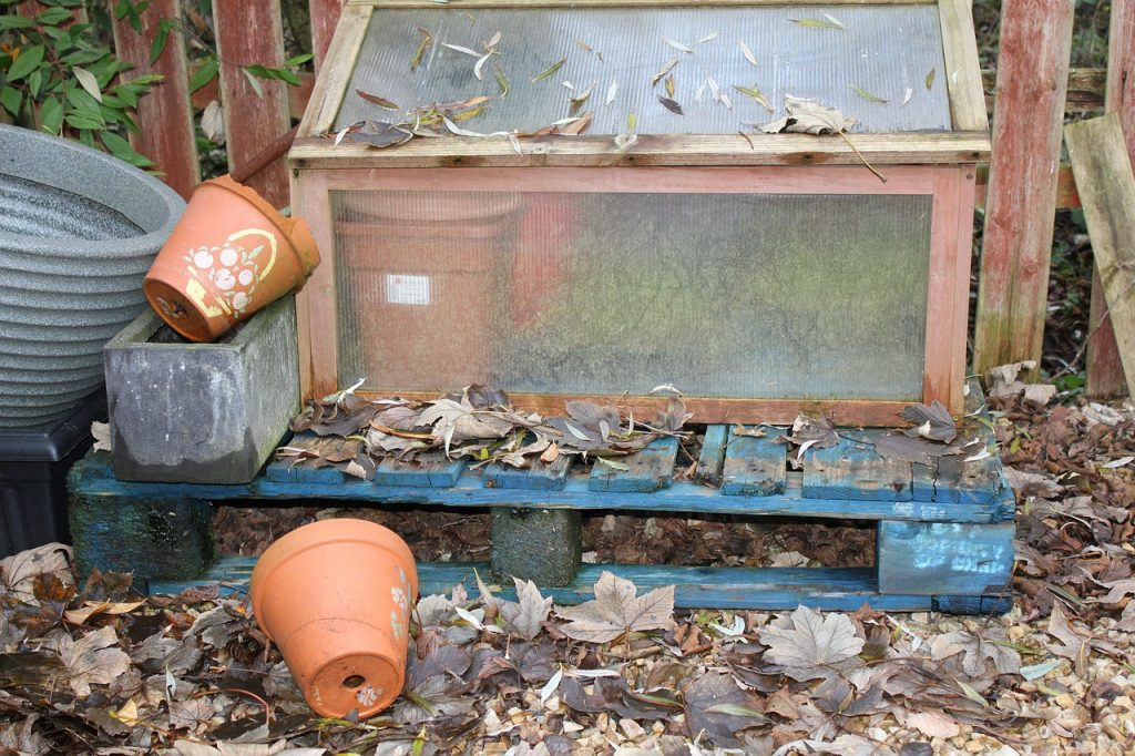extend your growing season with cold frame gardening