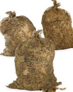 composting bags