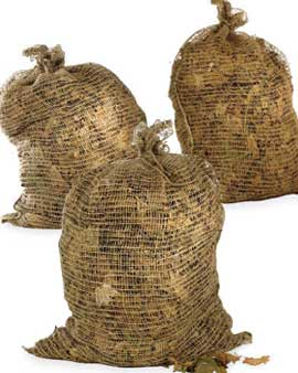 composting bags
