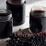 Elderberries Block Flu Virus From Attaching To and Entering Human Cells