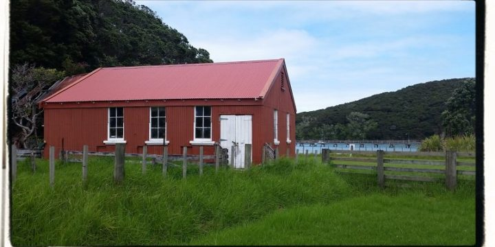 Some Important points about Farm Storage Sheds