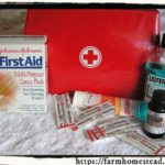 Five Must Have Supplies for Your Disaster Preparedness