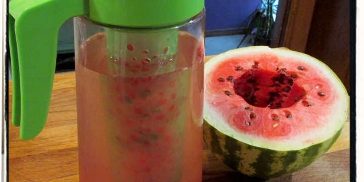 Tips for Infusing Water with Fruit