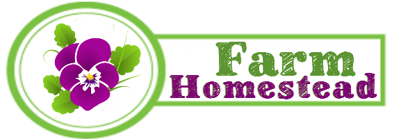 Farm Homestead Logo