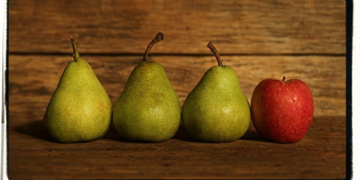 5 Ways to Use Apples and Pears
