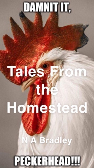 peckerhead- tales from the homestead