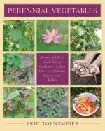 book on how to grow perennial vegetables
