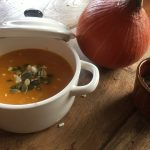 Soup Ideas Using Autumn Superfoods