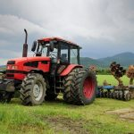 Advantage and Use of Small Tractors