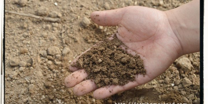 Identify Your Soil Type