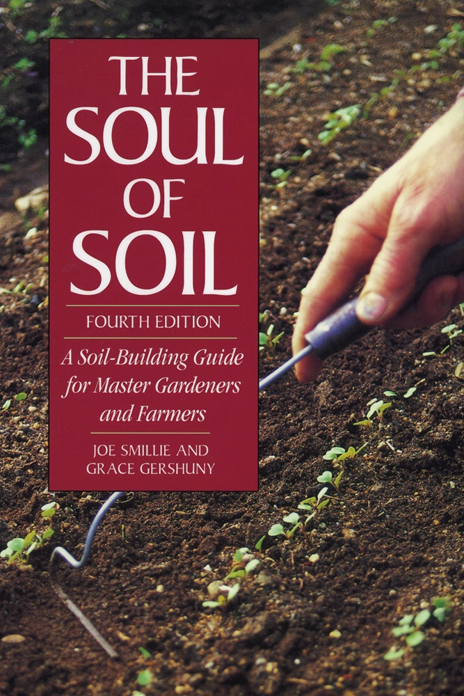 Soul of Soil - Joseph Smillie